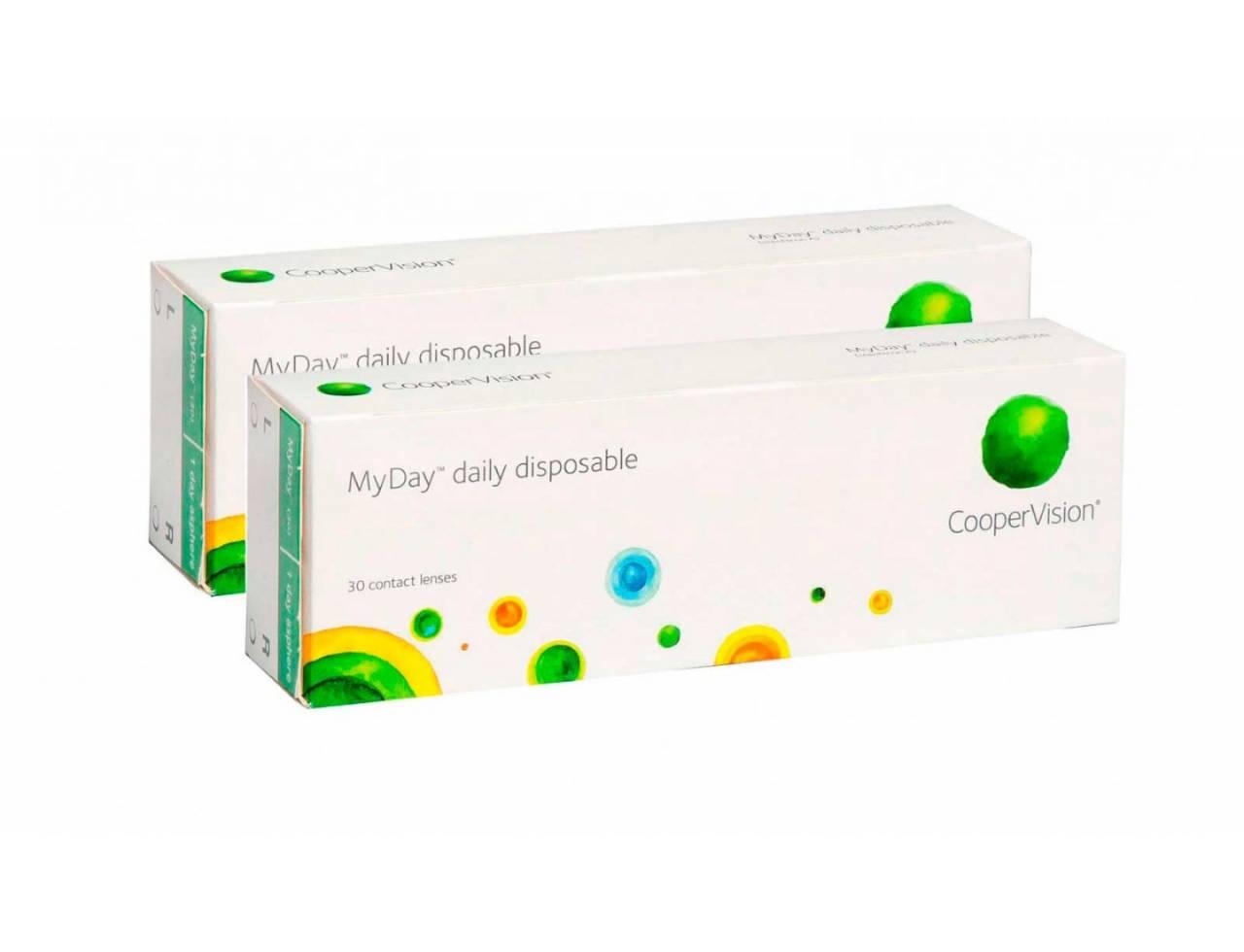 MyDay - 2 упаковки (-3%) - Фото №7