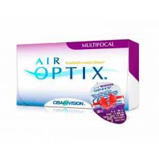 Air Optix Aqua Multifocal фото, цена