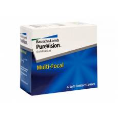Pure Vision Multi-Focal фото, цена