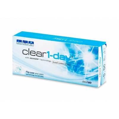 Clear 1 Day фото, цена
