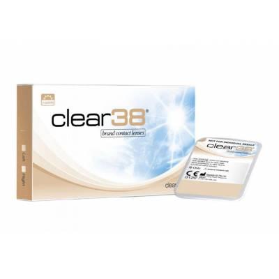 Clear 38 фото, цена
