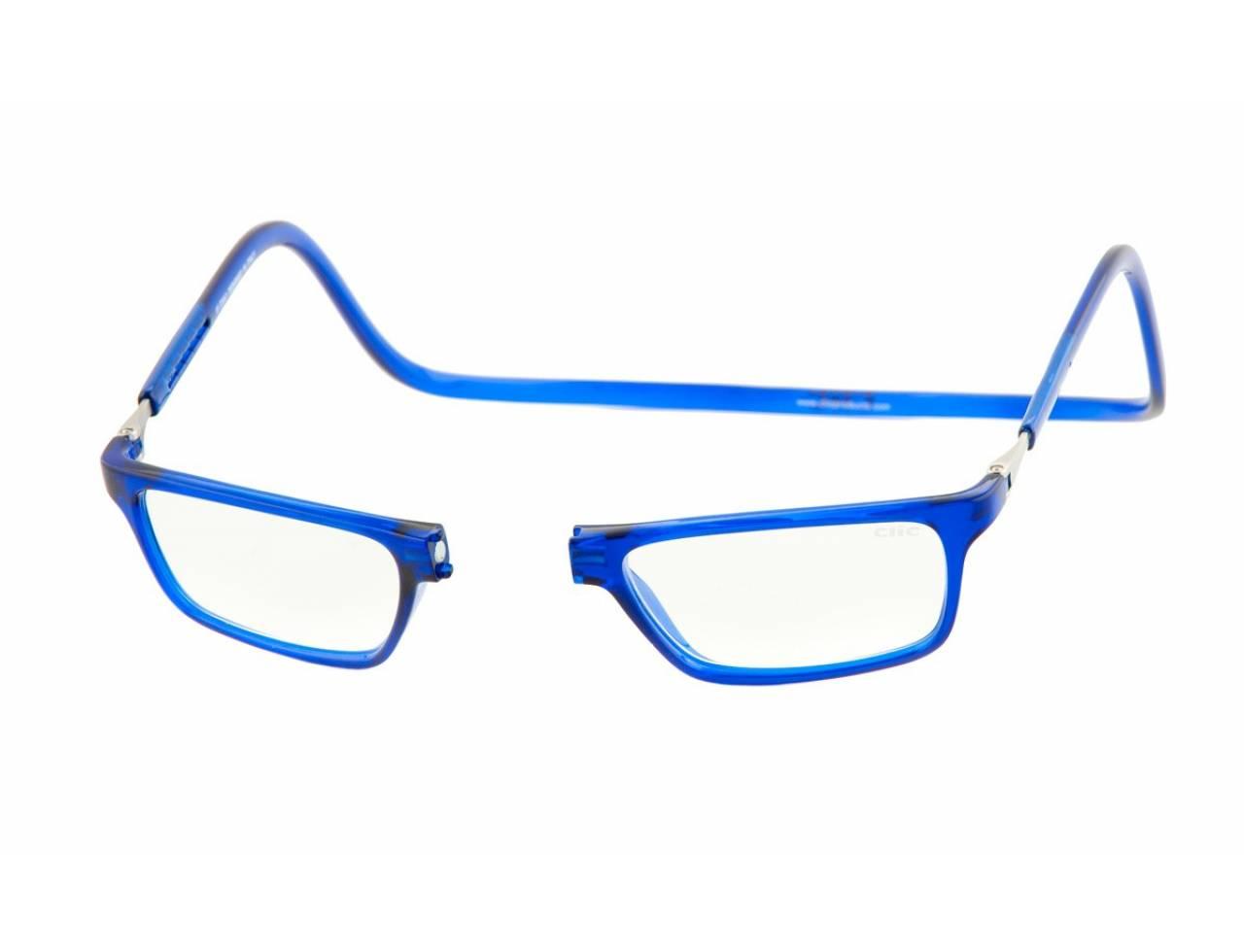 Очки CliC Executive Blue