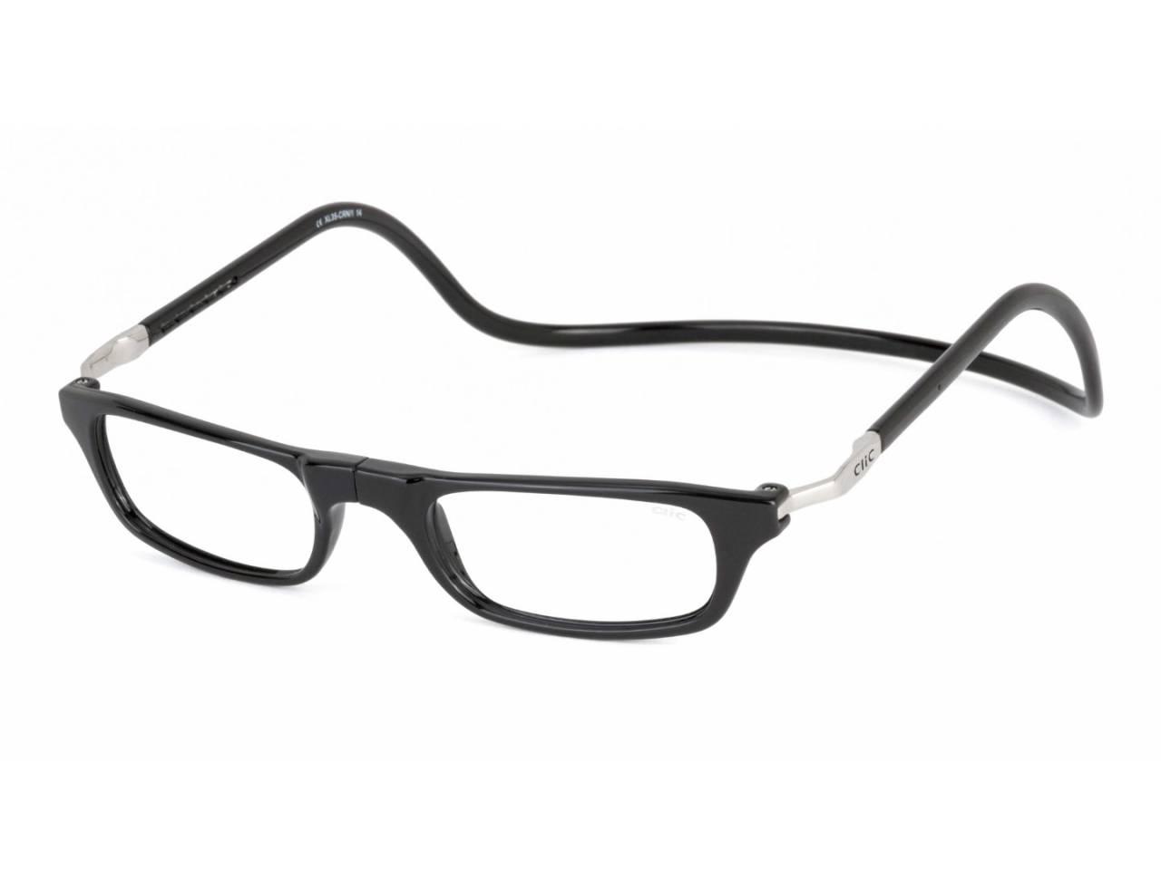 Очки CliC Vision Black