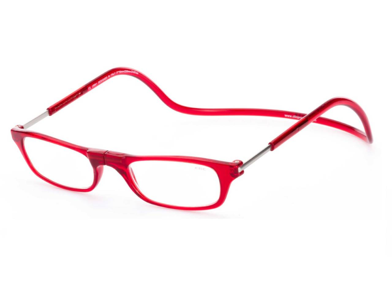Очки CliC Vision Red - Фото №7