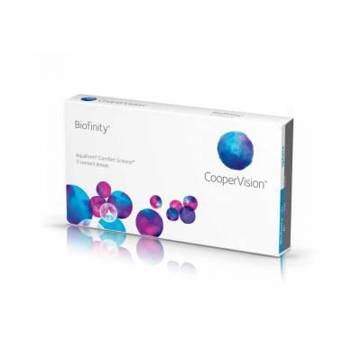 Biofinity  фото, цена
