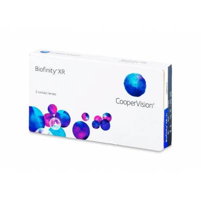 Biofinity XR фото, цена