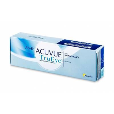 1-Day Acuvue TruEye фото, цена