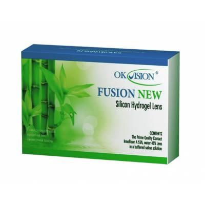 Fusion New фото, цена