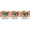 Цветные контактные линзы Alcon FreshLook Dimensions - фото №3