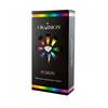 Цветные контактные линзы OkVision Fusion - фото №1; ?>