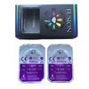 Цветные контактные линзы OkVision Fusion - фото №2