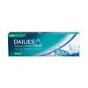 Торические однодневные линзы Alcon Dailies AquaComfort Plus Toric - фото №1; ?>