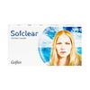 Месячные контактные линзы Gelflex Sofclear - фото №1; ?>