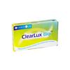 Месячные контактные линзы Sauflon ClearLux Bio - фото №1; ?>