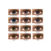 Цветные контактные линзы Alcon FreshLook Colorblends - фото №3