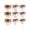 Цветные контактные линзы Alcon FreshLook Colorblends - фото №4
