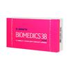Квартальные контактные линзы Cooper Vision Biomedics 38 - фото №1; ?>