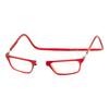 Очки CliC Executive Red - фото №1; ?>