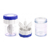 Контейнер для механической очистки контактных линз - фото №2