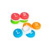 Контейнер для контактных линз (код 828) - фото №1; ?>