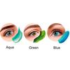 Цветные контактные линзы Neo Vision Silicos - фото №3