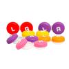 Контейнер для контактных линз (цветной) - фото №1; ?>