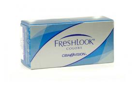 Цветные контактные линзы Alcon FreshLook Colors - фото