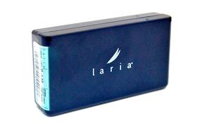 Квартальные контактные линзы Eyemed Technologies Laria 3 Months - фото