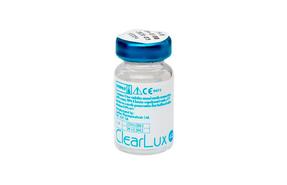 Традиционные контактные линзы Sauflon ClearLux 42 UV - фото