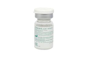 Традиционные контактные линзы Sauflon ClearLux 60 UV - фото