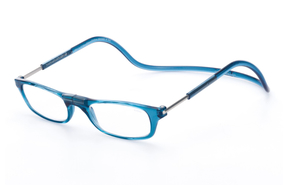 Очки CliC Vision Blue Jean - фото