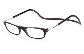 Очки CliC Vision Frosted Black - фото