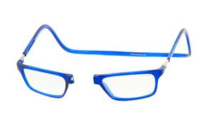 Очки CliC Executive Blue - фото