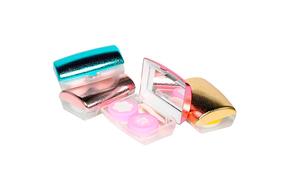 Дорожный набор для контактных линз (код 8093) - фото