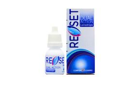 Увлажняющие капли Vita Research Reset Dual Action - фото