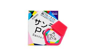 Sante PC – капли для глаз при работе за компьютером - фото