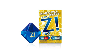 Rohto Z Pro – капли для глаз - фото