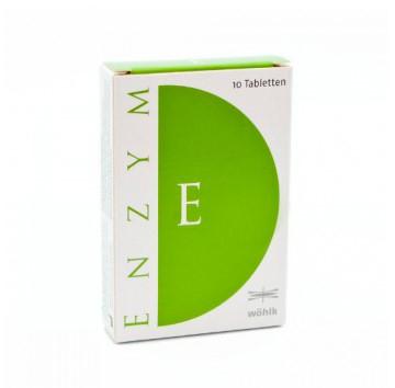 Ферментные таблетки Zeiss Wölhk Enzym - фото