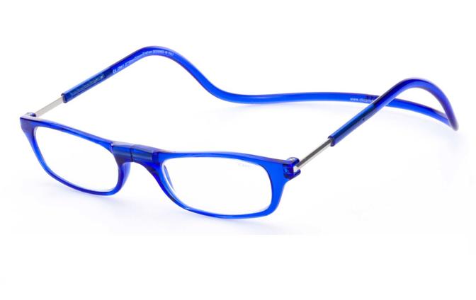 Очки CliC Vision Blue - фото