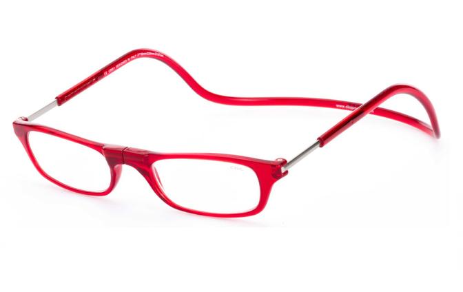 Очки CliC Vision Red - фото